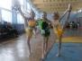 Ogólnopolski Turniej Tańca Freestyle w Bydgoszczy 9.03.2014