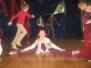 Turniej Tańca Tan w Bydgoszczy  2007
